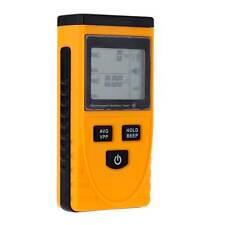 Rilevatore tester monitor radiazione elettromagnetiche campi magnetici+batteria