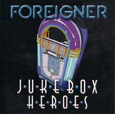 Foreigner - Jukebox Heroes ( Razor & Tie)