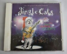The Jingle Cats Here Comes Santa Claws 1995