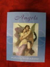 Angels 20 Assorted Note Cards & Envolopes by Hay House