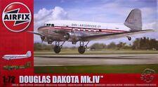 Airfix 1/72 Douglas Dakota Mk.IV #A08015