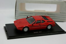 UH 1/43 - BMW M1 Rouge