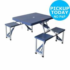 Unbranded Folding Picnic Table Camping Stools