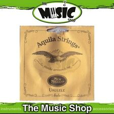 New Set of Aquila Nylgut 8-String Tenor Ukulele Strings - AQ19U