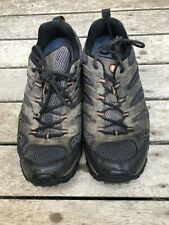 Men's Merrell Hiking Outdoor Shoes Size 11 Brown/tan