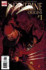 Wolverine Origins #1 Michael Turner Variant Marvel Comics 2006 NM 1st Print