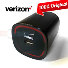 OEM Verizon LOGO Type-C Rapid Quick Charge 3.0 Fast Home Wall Charger Adapter