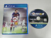 Fifa 16 Leo Mesi EA Sports - Juego PS4 Edicion España PAL - AM