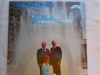 VanGundy Trio Reflections Gospel Music LP Album   FACTORY SEALED