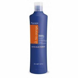 Fanola No Orange Shampoo 350ml (FREE 48 Hr TRACKED DELIVERY)