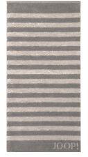 Joop Classic - Stripes 1610 - Handtuch Fb. 70 - Graphit