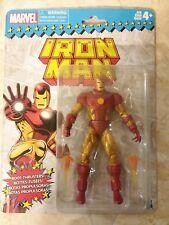 Marvel Legends Ironman