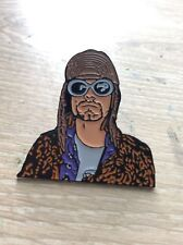 Nirvana Kurt Cobain 2inch Pin Badge Ltd Grunge Punk alternative