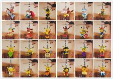 Nintendo Pokemon Go Pikachu Random Set 5 Ceiling Fan Pull Light Lamp Chain A6512