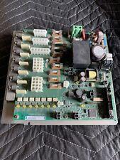 "Nordson 1077997A02 Main Pca Service Kit Board "" Broken Harness Clip """