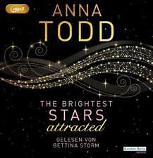 The Brightest Stars - attracted von Anna Todd (2018)