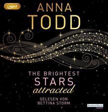 The Brightest Stars - attracted von Anna Todd (2018)