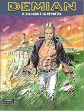 DEMIAN  n.1 - BONELLI  -fumetto d'autore