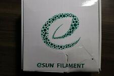 eSUN PLA PRO 2.85MM(PLA+)3D Printer Filament, Dimensional Accuracy (Peak Green)