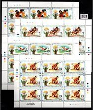 @ 9X PENRHYN 1992 - MNH - OLYMPICS - BOXING