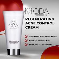 ODA Regenerating ACNE Control cream 50ml for problematic, oily, porous skin