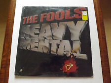 THE FOOLS  HEAVY METAL  (SEALED)