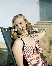"""Veronica Lake 10"""" x 8"""" Photograph no 8"""