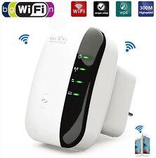 Ripetitore Wifi Amplificatore segnale router wireless range extender rete LAN