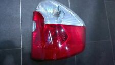 BMW  X3 E83 REAR RIGHT DRIVER SIDE LIGHT ASSEMBLY 6990170 RHD