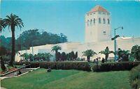 Chrome Postcard CA K355 DeYoung Museum Art Golden Gate Park San Francisco 1978