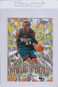 1999-00 Fleer Focus Focus Pocus Grant Hill