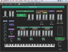 VIRTUAL Roland P-330 editor / programmer - LOGIC v4 - 7 and 10.33+ ONLY