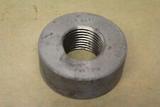 "C G & T Co LTD 1 1/4"" x 7 Tpi BSW GO Screw Thread Ring Gauge ME863"