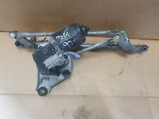 TOYOTA LUCIDA ESTIMA 1994-1999 FRONT WIPER MOTOR AND LINKAGE TESTED