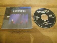 CD Ethno Madredeus - O Pastor (3 Song) Promi EMI sc