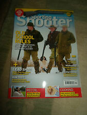 Sporting Shooter Magazine By Shooters For Shooters February 2016