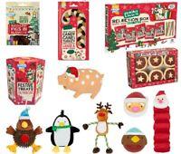 NEW Good Boy DOG & PUPPY Christmas Toys & Treats Chews Rope Soft Plush Squeaker