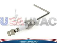 Ruud Rheem Weather King Corsair Gas Furnace Flame Sensor Rod 62-23543-01