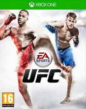 UFC XBOXONE NUOVO ITA