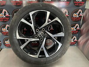 "Toyota C-HR 18"" Inch Alloy Wheel + Tyre / 5 Stud / 2020"
