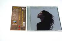 DES'REE SUPERNATURAI ESCA 6973 CD JAPAN OBI A6523