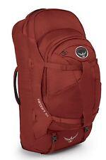 Osprey Farpoint 55 Travel Backpack JASPER RED M/L