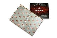 10 Pannelli 500x375 x37mm VDM SD4 Alubutyl per Isolamento Autovetture Portiere