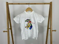 VTG Digimon Boy's RARE Anime TV Show Short Sleeve T-Shirt Size YOUTH 12