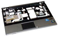 HP 595626-001 Elitebook 2540p Palmrest with Touchpad - SPS 598801-001