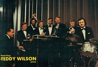 "The Dutch Swing College Band Featuring Teddy Wilson 12 "" LP (L8060)"