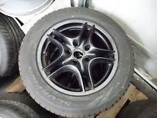 PORSCHE  Cayenne Felgen 2 Stück mit Reifen 8 x 18 ET57 mit Reifen