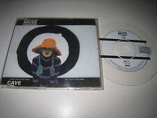 MUSE Cave / Host / Coma CD  v. 1999 NaiveRecords NV3212-3