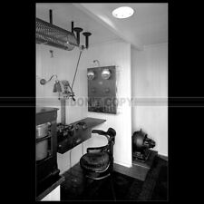 Photo B.000381 SS HIGHLAND PIPER NELSON LINE 1912 STEAMSHIP MARCONI ROOM