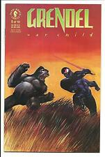 GRENDEL: WAR CHILD # 5 of 10 (DARK HORSE COMICS,DEC 1992), NM